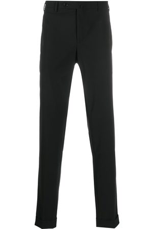adidas Tailored slim-fit trousers