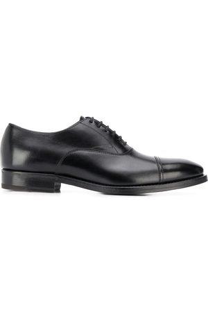 HENDERSON BARACCO Men Shoes - Almond toe Oxford shoes