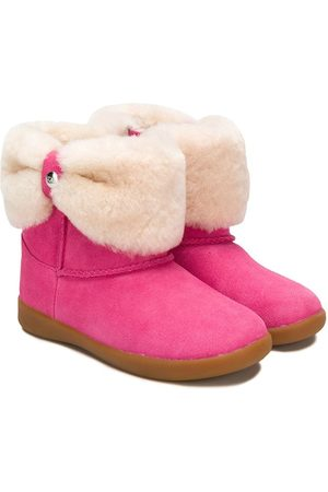UGG Girls Ankle Boots - Ankle length snow boots