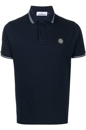 Stone Island Basic polo shirt