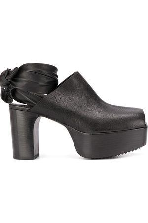 Rick Owens Women Platform Sandals - Bea Arthur platform sandals