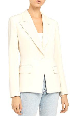 THEORY Women Blazers - Tailored Slim-Fit Blazer