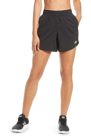 New Balance Women's Accelerate Shorts