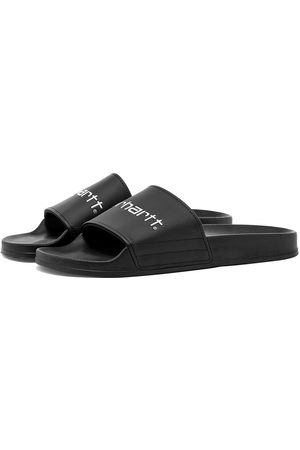 Carhartt Men Sandals - Logo Slide
