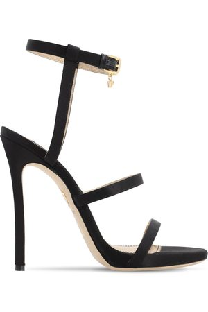 Dsquared2 120mm Satin Sandals