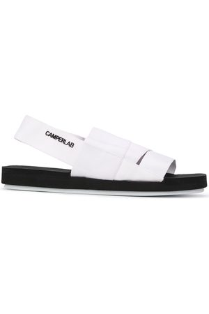 Camper Larry slingback sandals