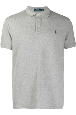Polo Ralph Lauren Classic polo shirt - Grey