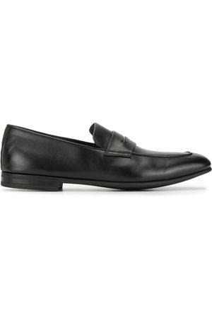 Ermenegildo Zegna Formal penny loafers