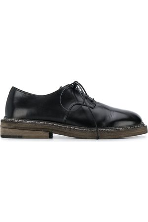 MARSÈLL Women Formal Shoes - Round toe brogues