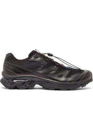 Salomon Men Sneakers - Xt-6 Adv Mesh Trainers - Mens - Multi