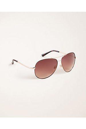 ANN TAYLOR Women Aviators - Aviator Sunglasses