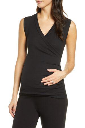 Belabumbum Women's Luxe Maternity/nursing Tank
