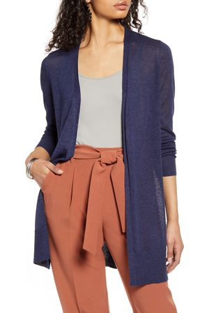 Halogen Women's Halogen Long Cardigan