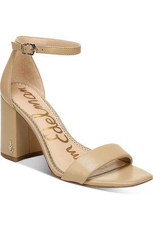 Sam Edelman Women Sandals - Women's Daniella Strappy High-Heel Sandals