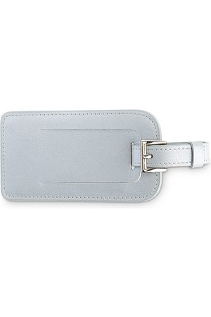Royce New York Royce Leather Luggage Tag