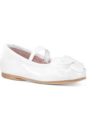 NINA Girls' Estela Embellished Ballet Flat - Walker, Toddler
