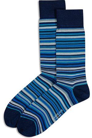 Marcoliani Sorrento Stripe Socks