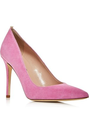 Sjp Women's Fawn Pointed Toe Pumps