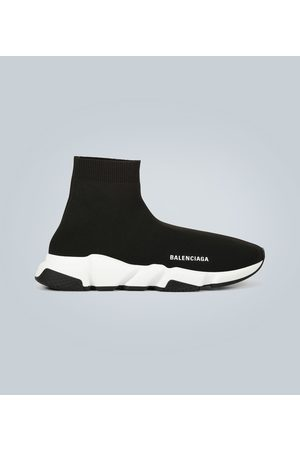 Balenciaga Men Sneakers - Speed sneakers