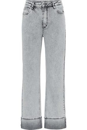 Baum und Pferdgarten Nanne mid-rise straight jeans