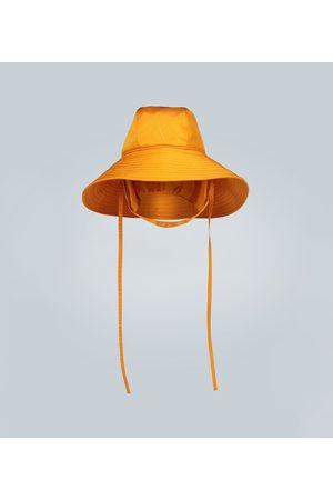 VALENTINO Exclusive to Mytheresa - technical fabric hat