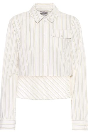 Baum und Pferdgarten Mayuri striped cotton shirt