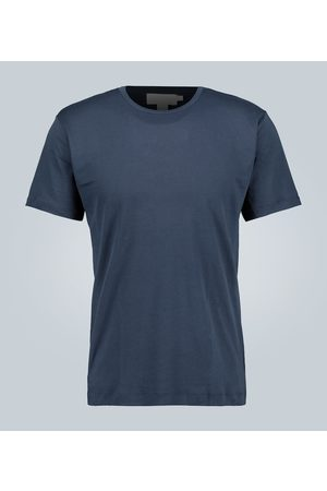 Sunspel Sea Island cotton T-shirt