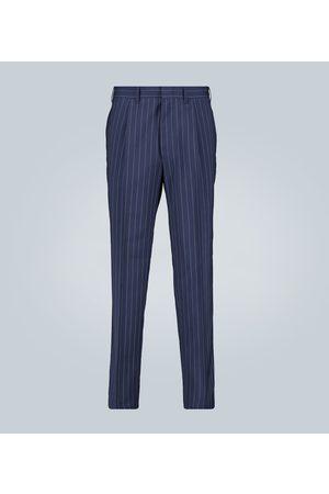THE GIGI Tonga pinstripe tapered pants