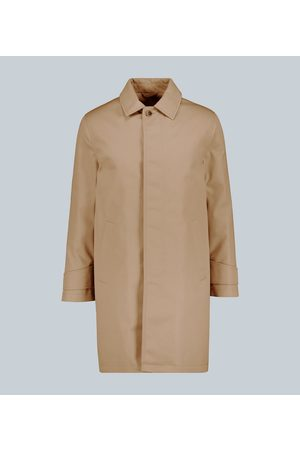 OFFICINE GENERALE Sergio coat