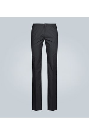 Incotex Slim-fit stretch-cotton pants