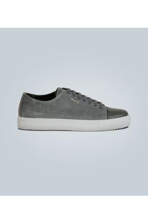 Axel Arigato Suede cap-toe sneakers