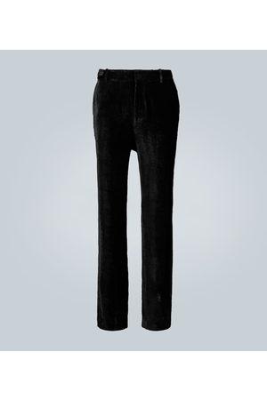 Sies marjan Toby velvet corduroy pants