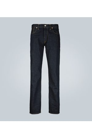 RRL Slim-fit selvedge jeans