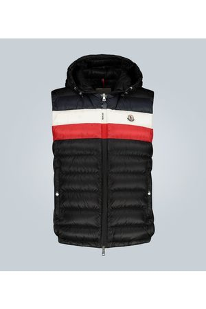 Moncler Timothe hooded gilet