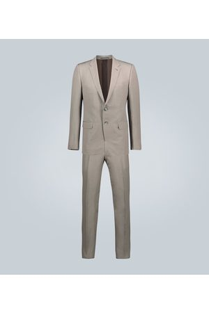 Ermenegildo Zegna Tailored single-breasted suit