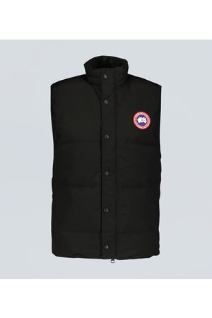 Canada Goose Down-filled Garson Vest