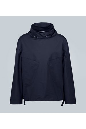 VALENTINO Exclusive to Mytheresa - hooded pullover jacket