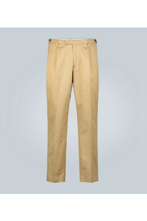 BARENA Masco Varotto cotton pants