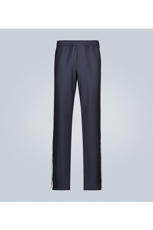 VALENTINO Elasticated casual pants