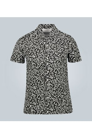 OFFICINE GENERALE Dario shirt