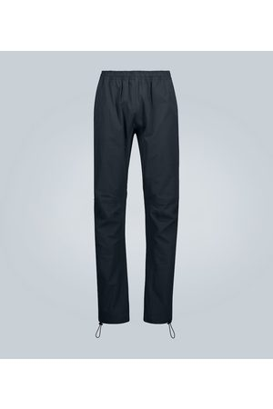 Bottega Veneta Straight-leg cotton pants