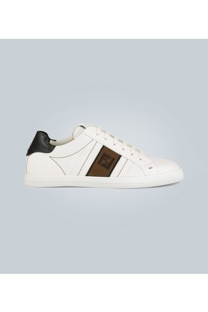 Fendi FF low-top sneakers