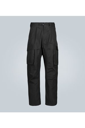 Bottega Veneta Nylon twill pants