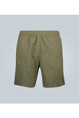 Ami Swim shorts with logo