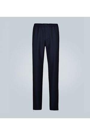VALENTINO Exclusive to Mytheresa – wool-mohair blend pants
