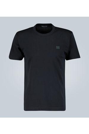 Acne Studios Classic-fit cotton T-shirt