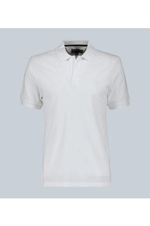 Vilebrequin Palatin cotton pique polo shirt