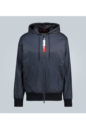 Moncler Iracoubo technical jacket