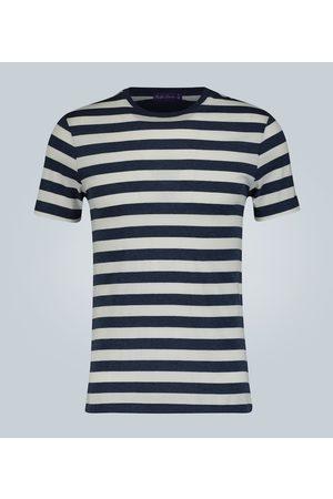 Ralph Lauren Short-sleeve cotton T-shirt