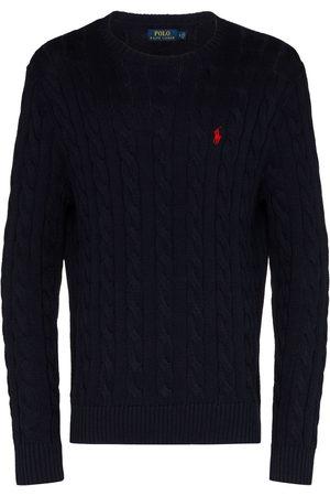 Polo Ralph Lauren Cable knit jumper